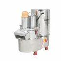 Natraj Vegetable Cutting Machine