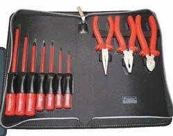 1000V Hi-Insulated Tool Kit
