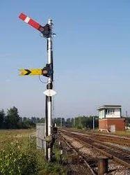 Railway Signals at Best Price in India