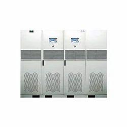 I4 Hitachi Single Phase Industrial UPS System