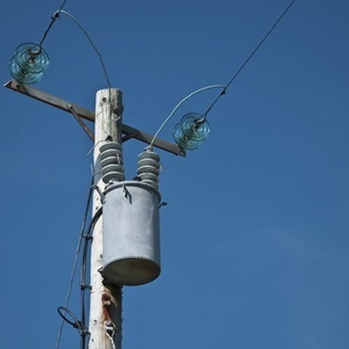 Light Pole Definition: Street Light Transformer At Rs 30 /piece