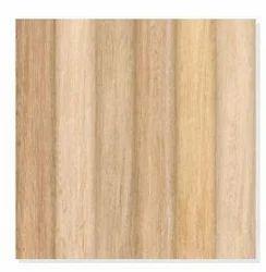 Woodline Beige Hard Matt Ceramic Floor Tile