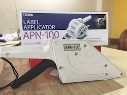 Hand Gun Label Applicator