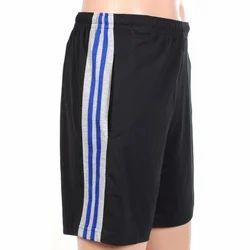 Mens Cotton Bermuda Shorts