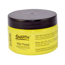 Smarth Hair Food 4.4 Fl Oz (125g)