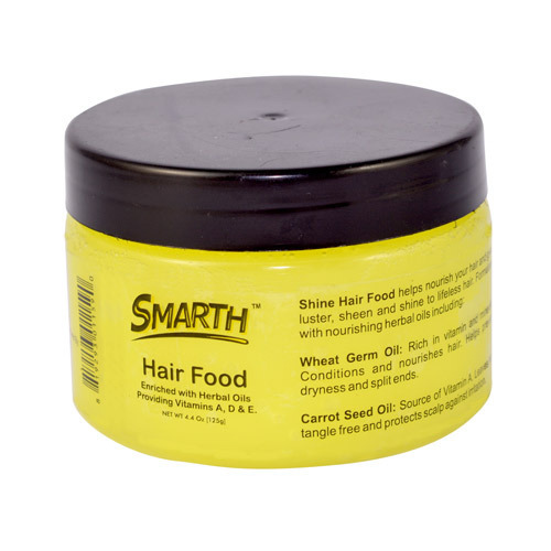 Smarth Hair Food 4 4 Fl Oz (125g)