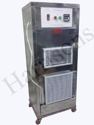 Industrial Vertical Dehumidifier