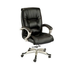 SS Office Chair