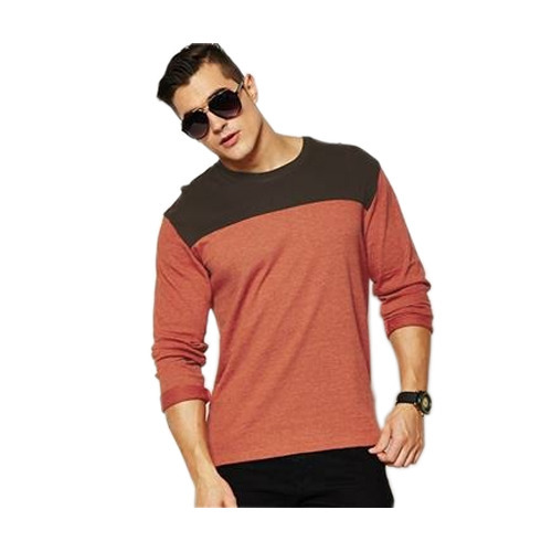 Full Design T Shirts | Full Sleeves Designer T Shirt At Rs 130 Piece Designer T Shirt