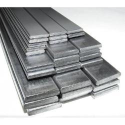 Rerolled Mild Steel Bright Bar Flats - MS IS2062 EN8 AISI1018