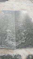 Thick Slab Polished Kuppam Green Granite