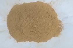Yellow Soapstone Powder
