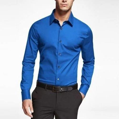 Mens Formal Shirts At Rs 350 Piece Mens Formal Shirts Id