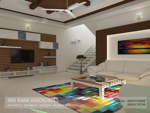 Consulting Civil Engineer Interior Designer Architect Interior Design Town Planner From Tiruppur