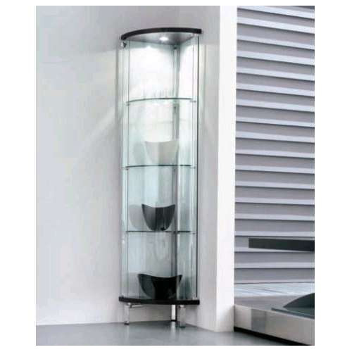 Corner Glass Table Top