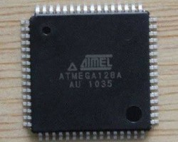 ATMEGA128A-AU Integrated Circuits