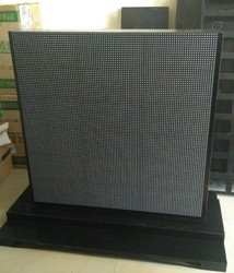 LED Standing Display Board High Resolution P6