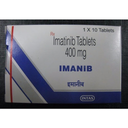 Imanib 400 Mg Tablets