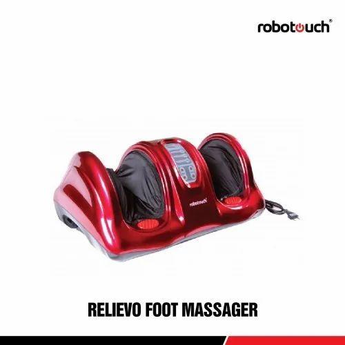 Mund- og Calf massøren - relievo Foot massageapparat Producent Fra Hyderabad-2719