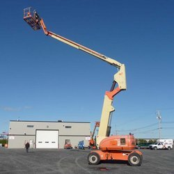 Articulated Diesel Boom Lifts
