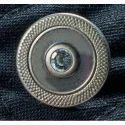 Fancy Jeans Button