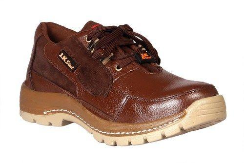 c9df048afdf Jk Steel Jkpa068brn Brown Safety Shoes, Steel Toe