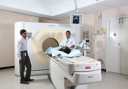 256 Slice CT Scan Services