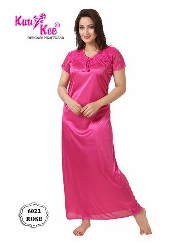 3dc975c93c Silky Nightwear at Rs 250  piece(s)