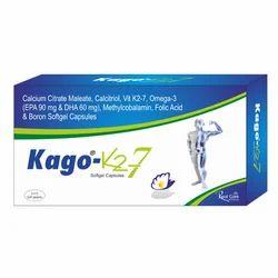 Kago K2-7 Capsule