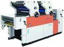 2 Color Non Woven Bag Printing Machine