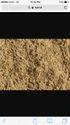 Sand And Bajri