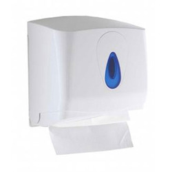 Plastic Towel Dispenser