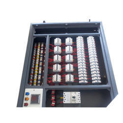 Industrial Single Phase Control Panel