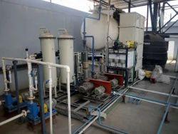 Sewage Plant Installation Service