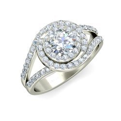 Designer Diamond Wedding Ring