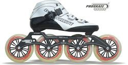 Pro Inline Skates Professional Super Power IRS 35