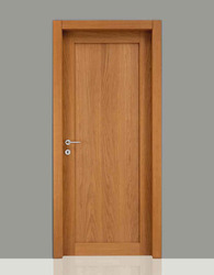 Beautiful Interior Wooden Door