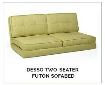 desso two seater futon sofa cum bed at rs 14500 piece sofa cum rh indiamart com Walmart Futon Sofa Bed Full Size Futon Sofa Beds
