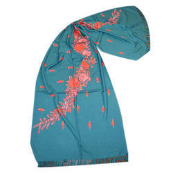 Women's Merino Wool Scarf