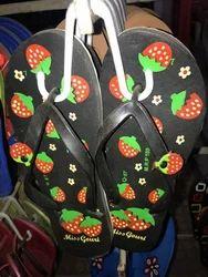 a3247b7d02c9 Printed Flip Flops For Girls