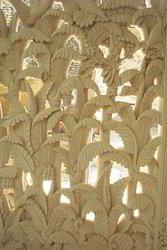 Decorative Engraved Stone