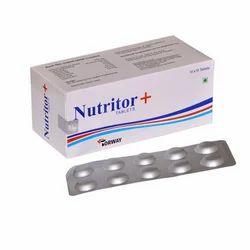 Nutritor Tablet
