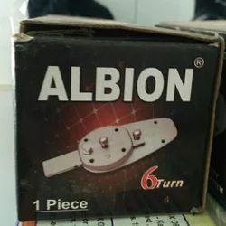 Albion Door Locks