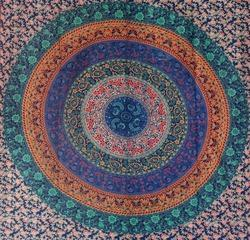 New Flowers Tapestry