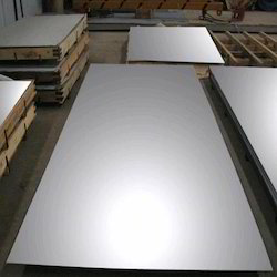 Stainless Steel 416 Plates