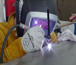 Steel Welding Service