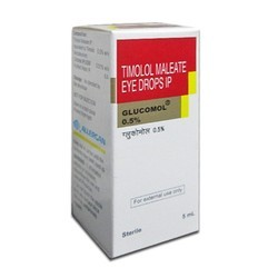 Timolol Maleate Eye Drops