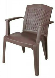National Omega Plastic Chairs