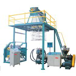 Stretch Cling PVC Film Plant