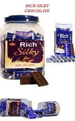 Rich Silky Chocolate